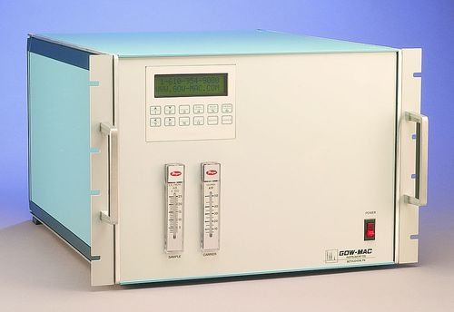 carbon dioxide (CO2) analyzer for BTEX detection in the beverage industry GOW-MAC Instrument Co.