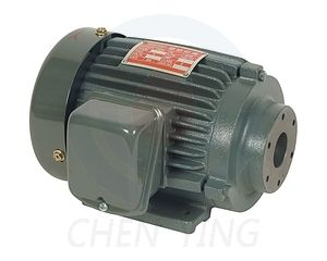 cast iron frame explosion proof asynchronous electric motor Changhua Chen Ying Oil Machine Co., Ltd.
