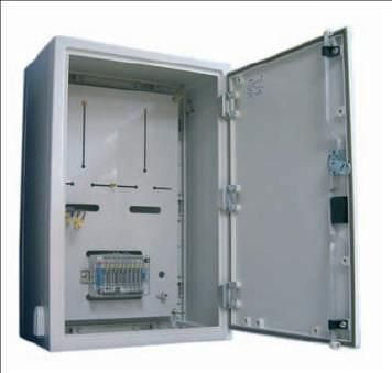 circuit breaker distribution panel PRONUTEC