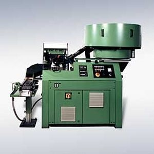 CNC cold forming machine for fastener threading &oslash; 8 - 16 mm | PRP 16e Profiroll Technologies