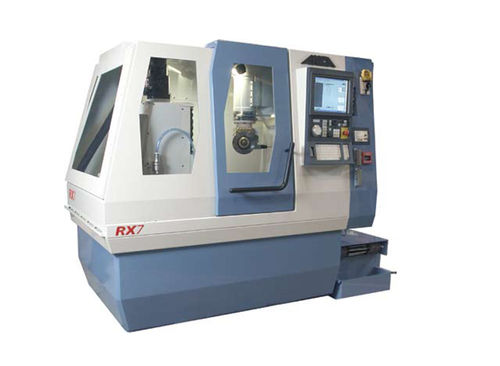 CNC tool grinding machine &oslash; max. 220 mm | RX7 ANCA