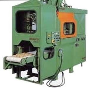 "cold-box core making machine 15 x 18 "", 30 lbs 