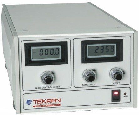 cold vapor atomic fluorescence spectrometer (CVAFS) for mercury analysis Model 2500 Tekran Instruments Corporation