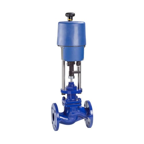 control valve max. DN 150 | BOA-CVE H KSB