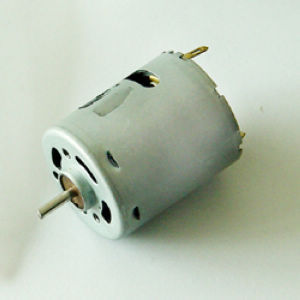 DC electric micro-motor Chinabase Machinery (Hangzhou)