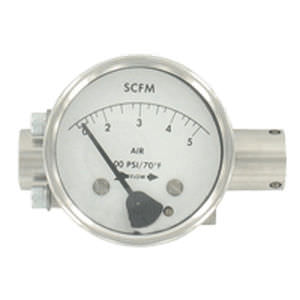 differential pressure orifice flow-meter DTFF series DWYER