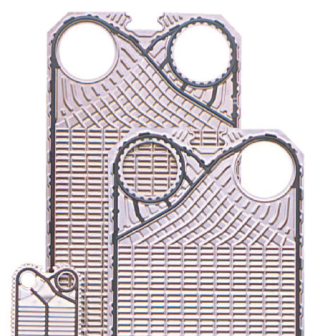 double-wall plate heat exchanger   Standard Xchange