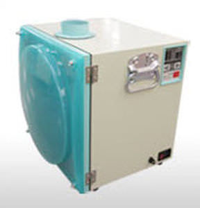 dust collector for laser min. 0.3 &micro; | SK-250-DS CHIKO AIRTEC