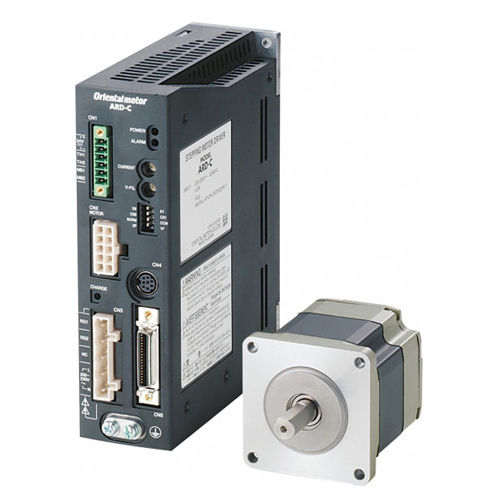 electric stepper motor system with closed loop 42 - 85 mm, 1-φ 100-115 VAC, 1 - 3-φ 200-230 VAC Orientalmotor