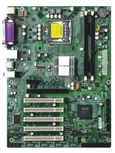embedded ATX motherboard Intel G41+ICH7 chipset | ATX-6895 Shenzhen NORCO Intelligent Technology CO., Ltd