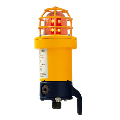 explosion proof LED flashing beacon dSLB20LED FHF Funke Huster Fernsig
