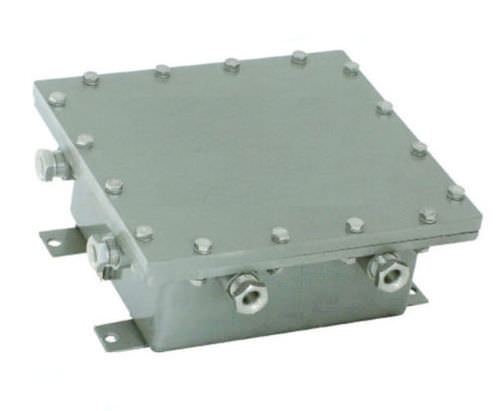 explosion proof stainless steel junction box Avex CCTV Pte