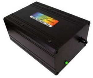 fiber optic laboratory spectrometer 190 - 900 nm | BLACK-Comet StellarNet