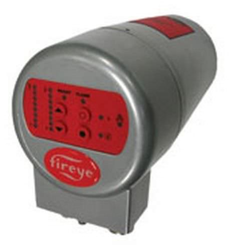 flame detector for burners FIREYE