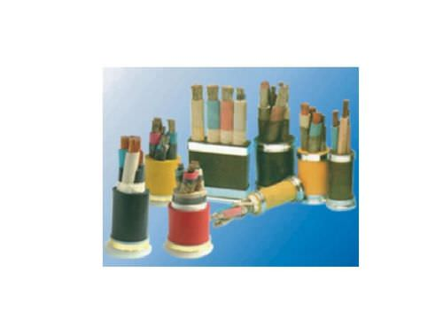 flame retardant electric power supply cable for mining   Chint Electric Co.,Ltd.