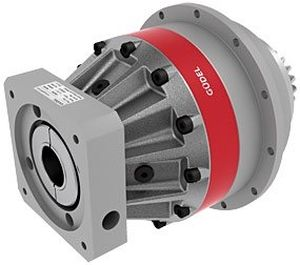 flange mounted planetary gear reducer 625 - 15 000 Nm | GSP series G&uuml;del