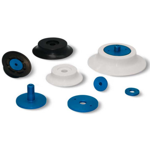 flat suction cup DN 36 - 70 VUOTOTECNICA