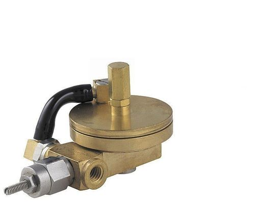 flow control valve 0 - 4.2 gph | PCFCD-1N1 Beswick Engineering Co, Inc.