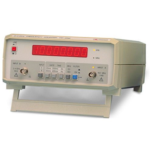 Frequency counter FD-252 PROMAX ELECTRONICA