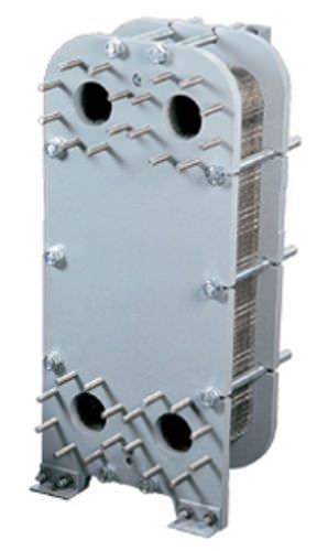 gasketed-plate heat exchanger max. 300 psi, 0 ... 338 &deg;F Standard Xchange