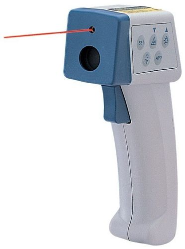 hand-held infrared thermometer -30 - 550 &deg;C | DIT-513, DIT 515 Tecpel  Co., Ltd.