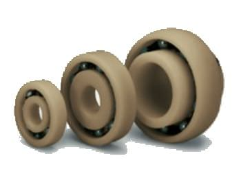 high temperature ball bearing max. 250°C SCHMEING GmbH & Co. KG