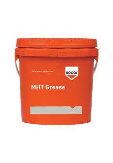 high temperature grease 100 - 235 °C | MHT ROCOL