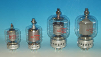high-voltage switch tetrode COVIMAG