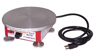 hot plate 120 - 1200 W | HPH CCI Thermal Technologies Inc.