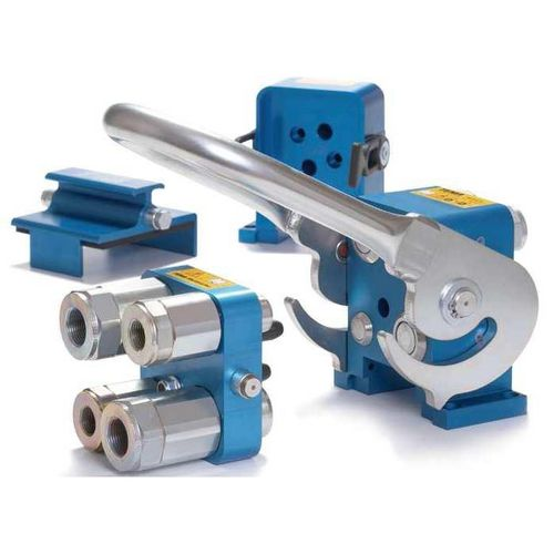 hydraulic quick multi coupling max 350 bar | Multi-Line Parker Hannifin France SAS