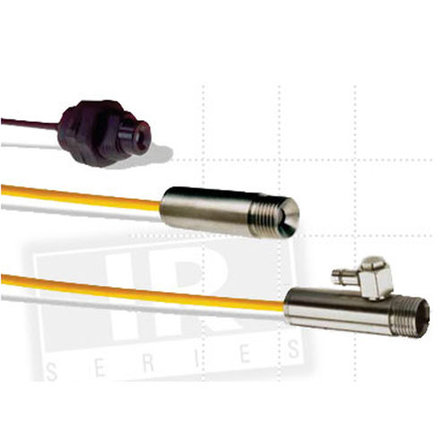 infrared temperature probe 50 - 2000 °C | ZIS ASCON