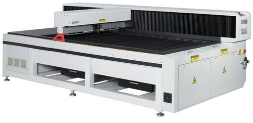 laser cutting machine for the production of die-boards and ejection rubbers 1500 X 3000 mm | 600A1530 Beijing Daheng Laser Equipment Co., Ltd