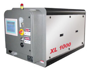 laser cutting machine for thin sheet metals XL Series PRC