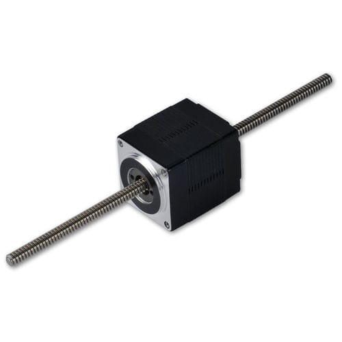 linear electric motor (stepper) PLM-8 Pro-Dex, Oregon Micro Systems