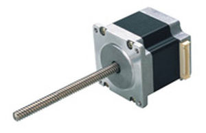 linear stepper actuator Telco