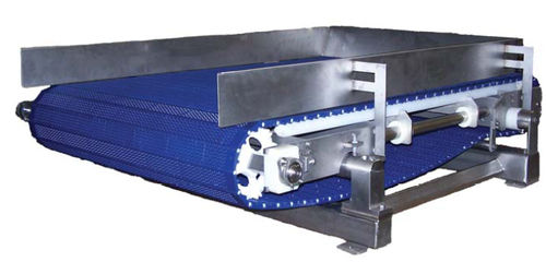 low capacity weigh belt feeder (gravimetric feeder) Industrial Process Automation, Inc.