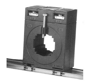 low-voltage instrument transformer Vulcanic