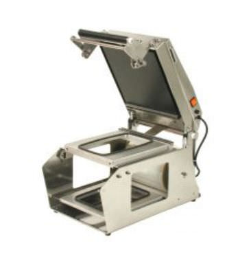 manual tray sealer 250 × 260 mm | B 240 ORA