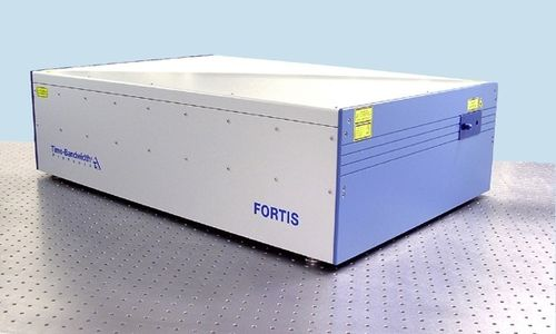 micro-machining femtosecond laser 50W Time-Bandwidth Products AG