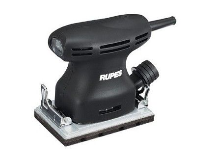 mini orbital sander 14 000 rpm | LE 11AC RUPES S.p.A.