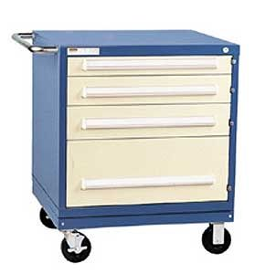 mobile drawer cabinet VIDMAR