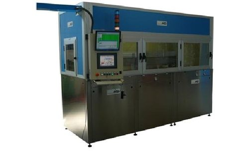 multi-stage ultrasonic cleaning machine MEG