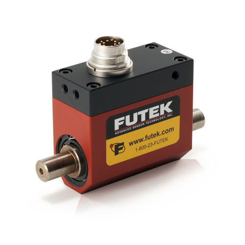 non-contact rotary torque sensor max. 100 N-m | TRS600 FUTEK Advanced Sensor Technology, Inc.