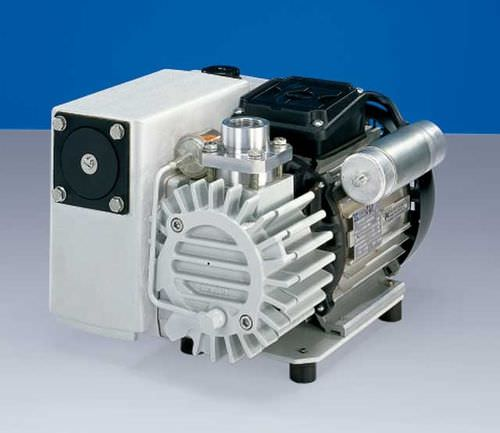 oil sealed rotary vane vacuum pump 10 - 1200 m3/h | Sogevac series Javac