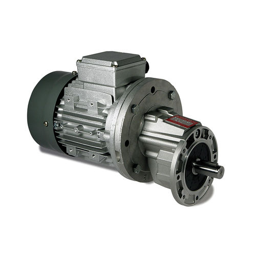 parallel shaft electric helical gearmotor 12 - 170 Nm, 0.18 - 4 kW | XA series VARVEL