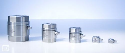 piezoelectric force transducer 5 - 700 kN | PACEline series HBM