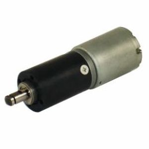 planetary electric gearmotor Source Engineering Inc.