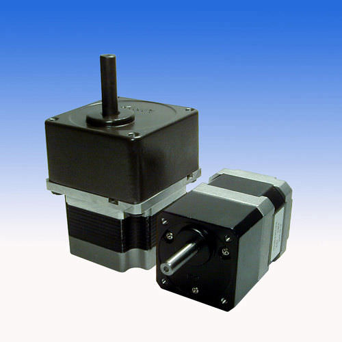 planetary stepper electric gearmotor Source Engineering Inc.