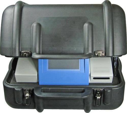 plastic case CP Cases
