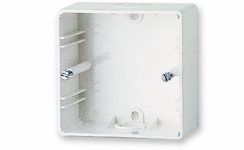 plastic junction box FutureCom™ CORNING Telecommunications
